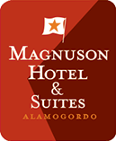 Magnuson Hotel & Suites Alamogordo logo